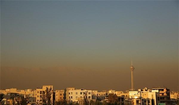 آلودگی هوای تهران ترسناکتر از زلزله