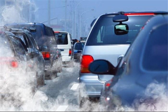 سهم ۷۵درصدی فرسودگی وسایل نقلیه در آلودگی هوای تهران