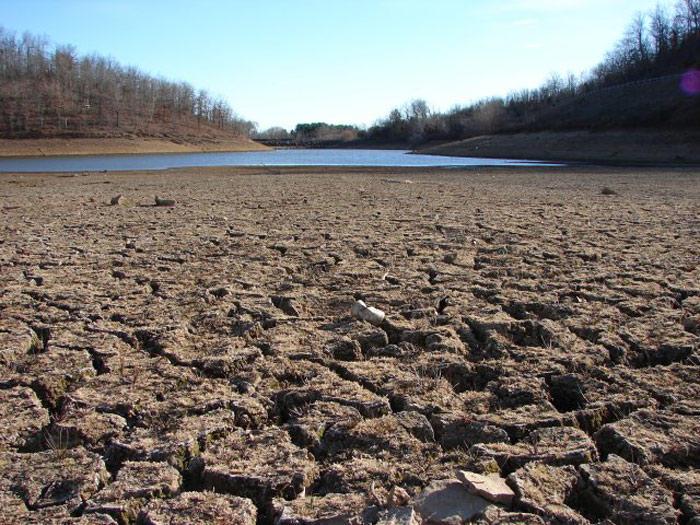 حقایقی که کلانتری درباره کمبود آب، مخفی کرد