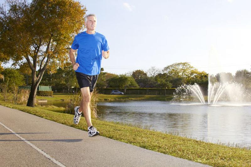 آلودگی هوا تاثیرات مثبت ورزش در افراد سالمند را خنثی میکند