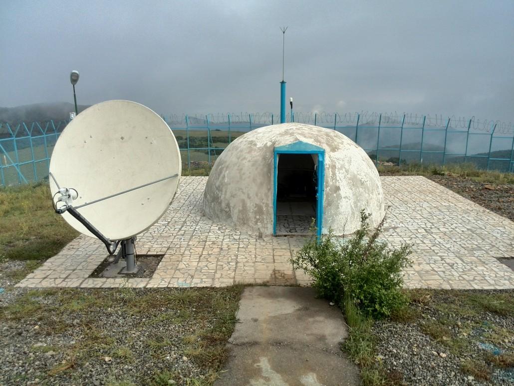 کمبود ایستگاههای لرزهنگاری در کشور