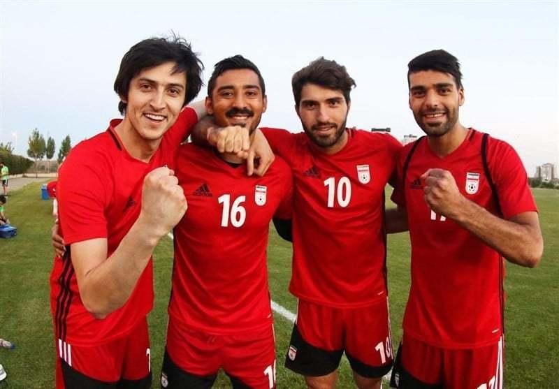 پردرآمدترین ورزشکاران ایرانی + عکس