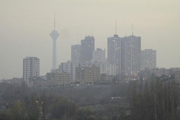 این افراد در آلودگی هوا بیشتر مراقب خود باشند!