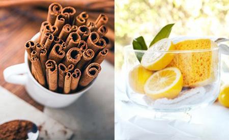 راه هایی برای از بین بردن بوی غذا از خانه | بهداشت نیوز