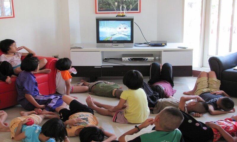 اعتیاد به تلویزیون را چگونه ترک کنیم ؟