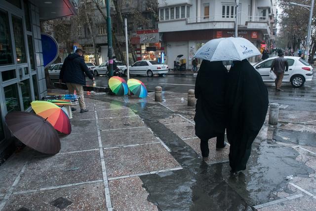 ۶ استان امسال رکورد کمبارشی را در کشور جابه جا کردند