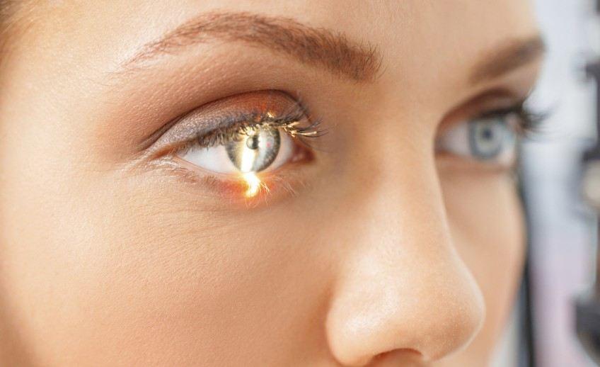 شایعترین علت آب سیاه چشم