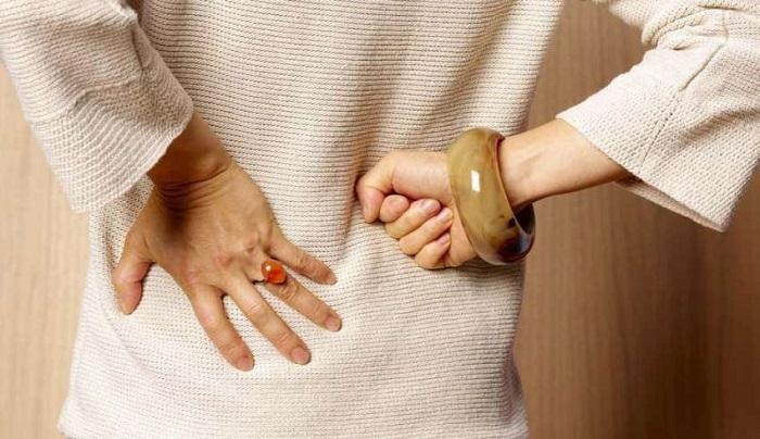 کمر درد، زنگ خطر ابتلا به خطرناک ترین  سرطان!