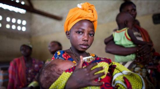تغییرات آب و هوایی، زندگی دختربچهها را خراب کرد