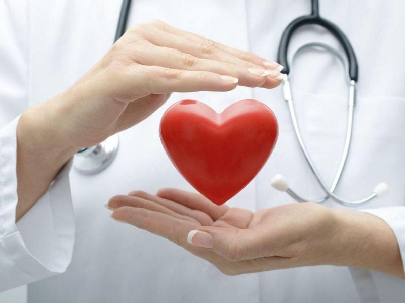شایعترین علامت بیماری قلبی