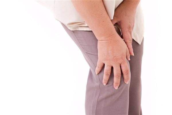 مهمترین علل آرتروز زانو