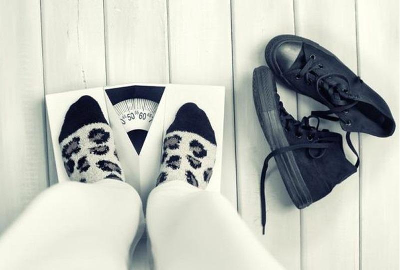 ۷ زمان نامناسب برای اندازه گیری وزن بدن