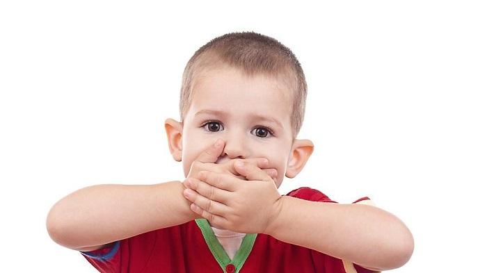 چگونه و چرا کودکانمان بدزبان می شوند؟