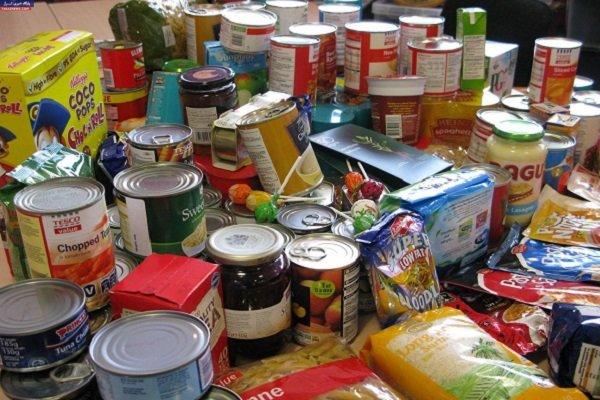 اعلام اسامی 63 محصول غیرمجاز توسط سازمان غذا و دارو