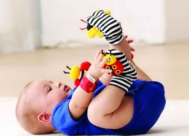 شایعترین مشکلات مغز و اعصاب در کودکان