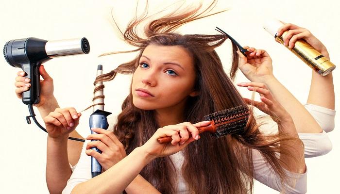 توصیه های طلایی  برای کنترل ریزش مو و استحکام موها