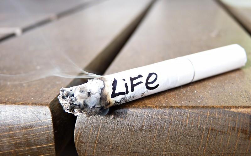 سیگار چه ارتباطی با مثانه دارد؟