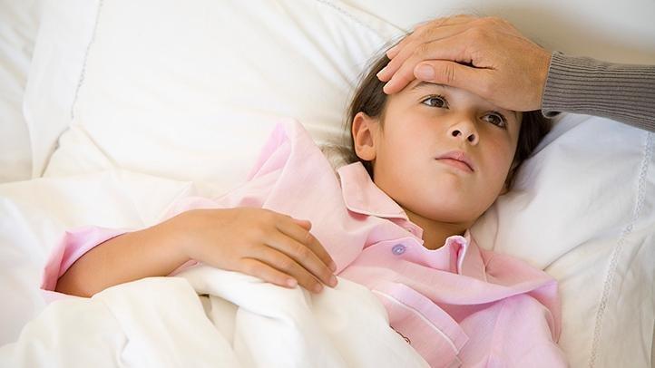چه زمانی کودکان به آنتی بیوتیک نیاز دارند؟