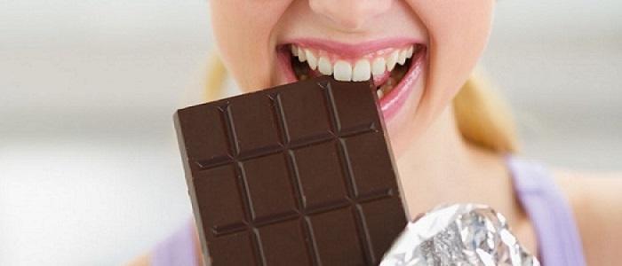 سیاهی هایی که دندان هایتان را سفید می کند !