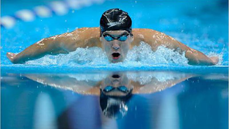 راههایی برای درمان آسیبدیدگی شانه شناگران