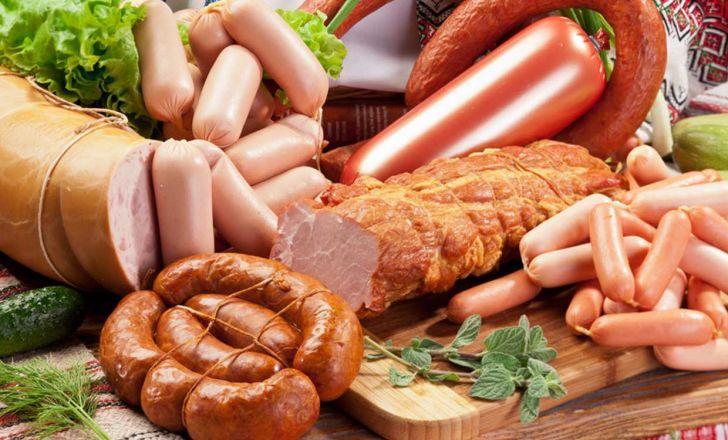 مصرف سوسیس خطر ابتلا به سرطان پستان را افزایش میدهد