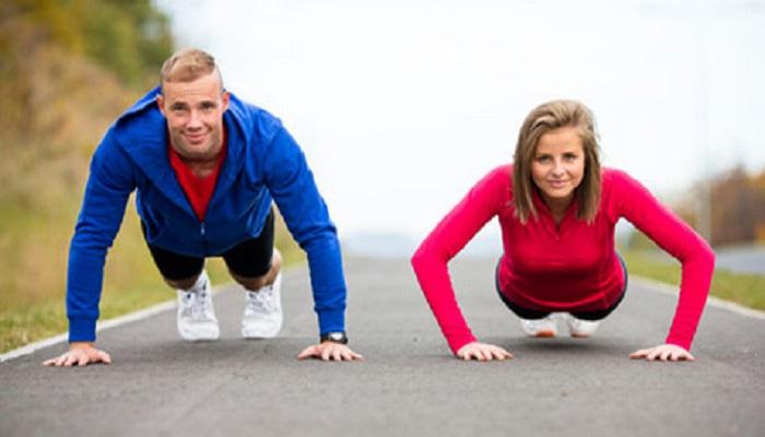 ورزش به وقت سرطان!
