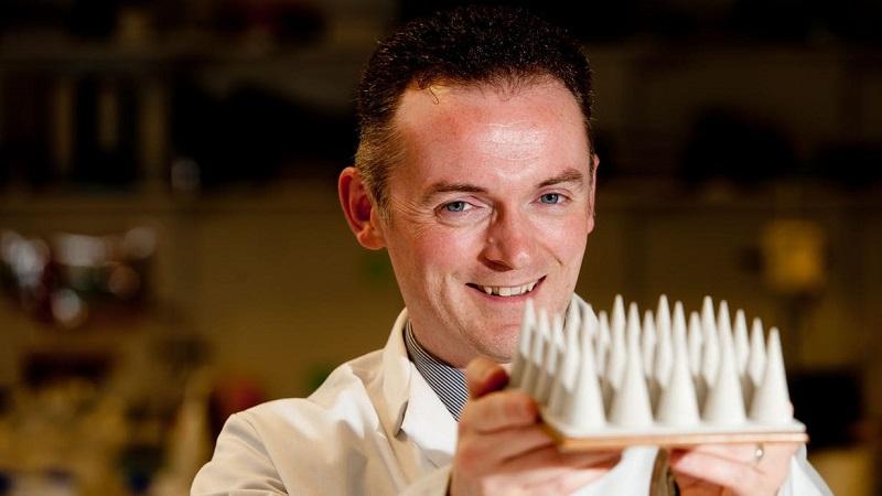 ساخت برچسبی برای مقابله با مقاومت دارویی باکتری ها