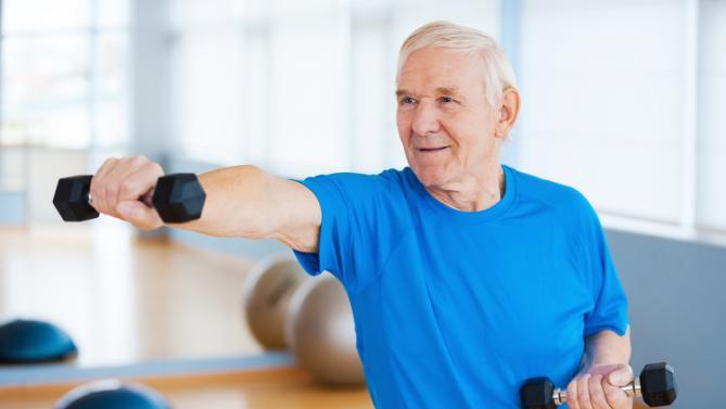 ورزش داروی واقعی بیماری پارکینسون