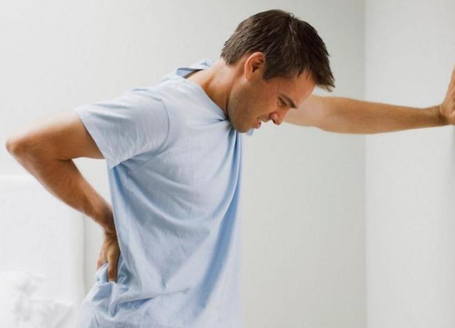 چگونه کمر درد را درمان کنیم؟