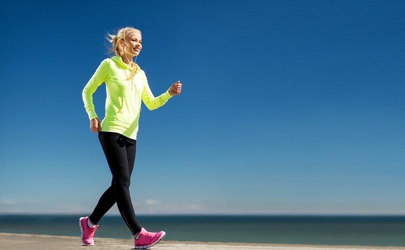 ۶ تاثیر سریع و شگفت انگیز پیاده روی روزانه را بشناسید