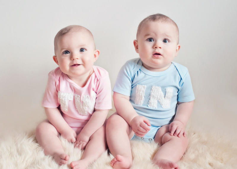 توصیه های متخصصین برای دوقلو حامله شدن