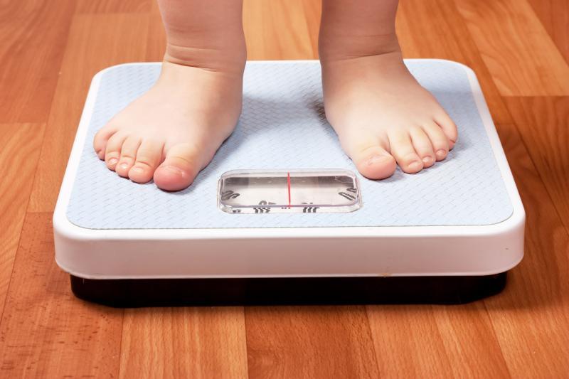 استان هایی که بیشترین آمار چاقی کودکان را دارند