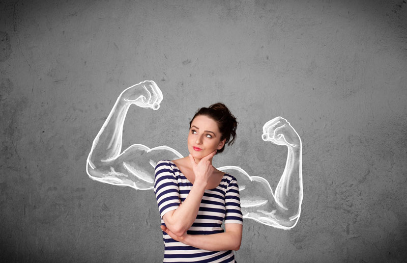 تست روانشناسی؛ چقدر اعتماد به نفس دارید؟