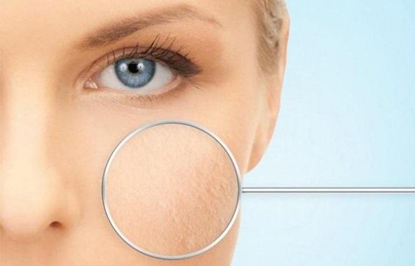 ۸ درمان خانگی برای رفع خارش و خشکی پوست