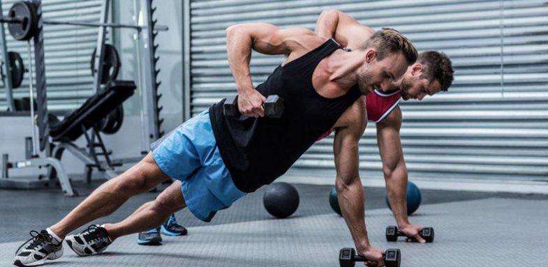 چطور ورزش کنیم و خسته نشویم؟