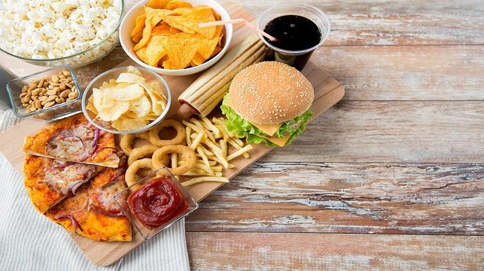 خوراکی هایی که آنقدرها که به نظر می رسد، سالم نیستند!