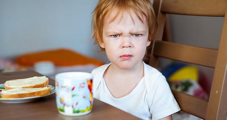 راه حل هایی برای ترک عادت های بد کودک