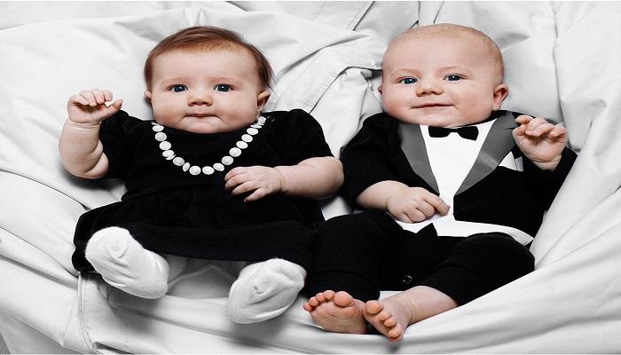 روش هایی جالب برای حدس زدن جنسیت نوزادتان
