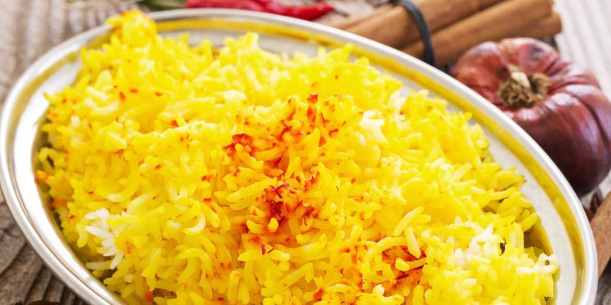 با این ترفندها کالری برنج را نصف کنید
