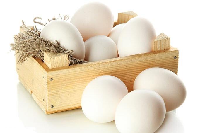 مصرف تخم مرغ های آلوده راهی برای انتقال آنفلوانزای مرغی