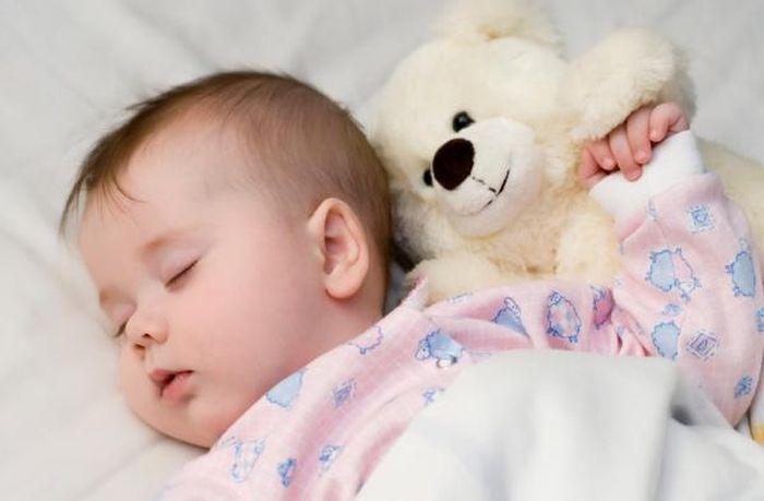 این ابر حسگر ها از مرگ ناگهانی نوزاد پیشگیری می کنند