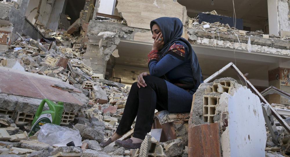 کدام صفحات زمین باعث زلزله در ایران میشوند؟