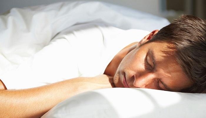 در تعطیلات آخر هفته یک دل سیر نخوابید!