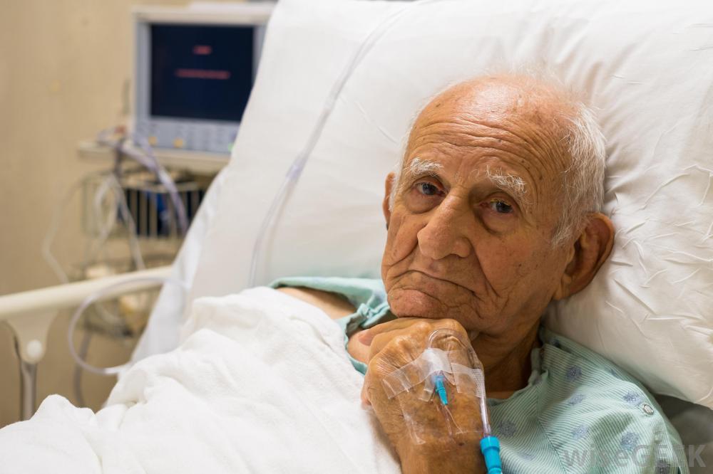 معضلات مهم سلامتی در میان سالمندان