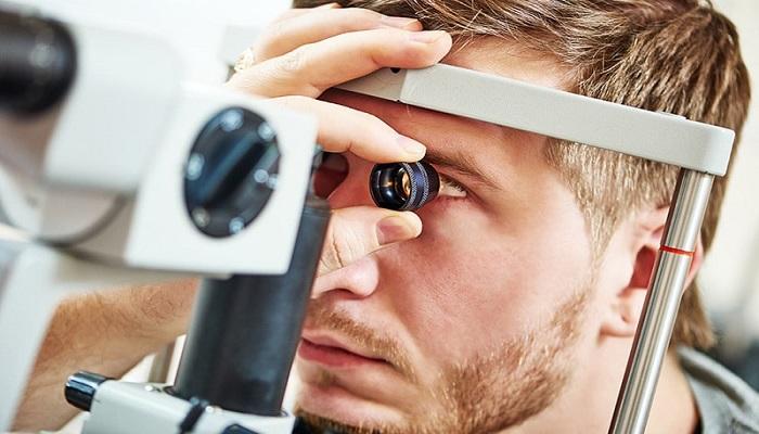 روش های مراقبت از چشم در بیماران دیابتی