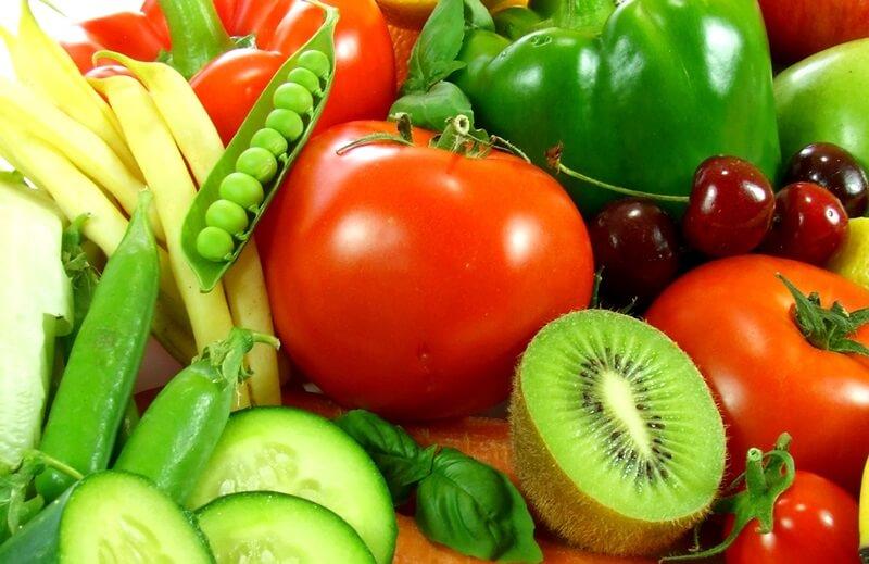 با مصرف این میوه ها همیشه سالم بمانید!