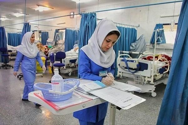 بهیار جایگزین پرستار در بیمارستان ها نیست