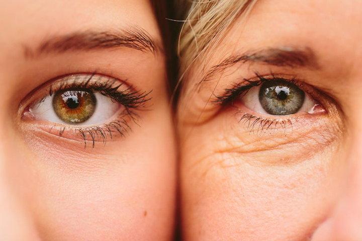در این سن همه مردم به پیر چشمی مبتلا می شوند!