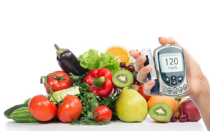 حقایقی درباره رژیم افراد دیابتی