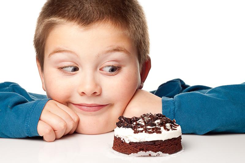 راهکارهای تغذیه در کاهش وزن کودکان چاق